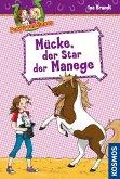 Ponyfreundinnen, 3, Mücke, der Star der Manege (eBook, ePUB)