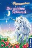 Der goldene Schlüssel / Sternenschweif Bd.14 (eBook, ePUB)