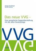 Das neue VVG- Eine synoptische Gegenüberstellung mit der alten Gesetzeslage (eBook, PDF)