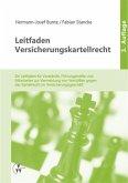 Leitfaden Versicherungskartellrecht (eBook, PDF)