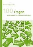 100 Fragen zur betrieblichen Lebensversicherung (eBook, PDF)