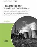 Praxisratgeber Umwelt- und Produkthaftung (eBook, PDF)