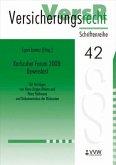 Karlsruher Forum 2008: Beweislast (eBook, PDF)