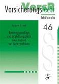 Beratungsgrundlage und Empfehlungspflicht beim Vertrieb von Finanzprodukten (eBook, PDF)