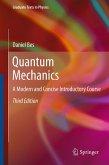 Quantum Mechanics (eBook, PDF)
