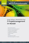 IT-Projektmanagement im Wandel (eBook, PDF)