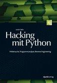 Hacking mit Python (eBook, PDF)