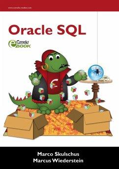 Oracle SQL (eBook, PDF) - Skulschus, Marco; Wiederstein, Marcus
