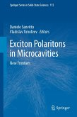 Exciton Polaritons in Microcavities (eBook, PDF)