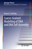 Coarse-Grained Modelling of DNA and DNA Self-Assembly (eBook, PDF)