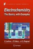 Electrochemistry (eBook, PDF)