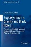 Supersymmetric Gravity and Black Holes (eBook, PDF)