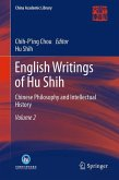 English Writings of Hu Shih (eBook, PDF)