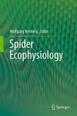 Spider Ecophysiology (eBook, PDF)