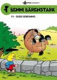 Susis Geheimnis / Benni Bärenstark Bd.11