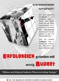 Existenzgründer aufgepasst! Erfolgreich gründen mit wenig Budget (eBook, ePUB)