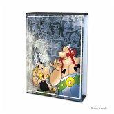 Asterix Sammelbox leer