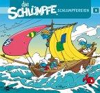 Die Schlümpfe - Schlumpfereien Bd.9