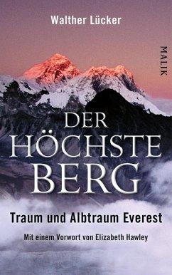 Der höchste Berg (eBook, ePUB) - Lücker, Walther
