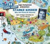 Ingo Zamperoni präsentiert: Starke Kinder: Wie ein Fisch im Wasser (MP3-Download)