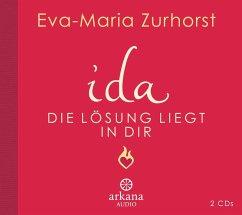 ida (MP3-Download) - Zurhorst, Eva-Maria