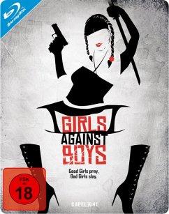 Girls Against Boys Limited Edition