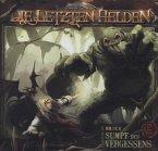 Die letzten Helden, Der Sumpf des Vergessens, 2 Audio-CDs