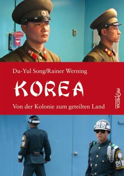 Korea (eBook, ePUB) - Werning, Rainer; Song, Du-Yul