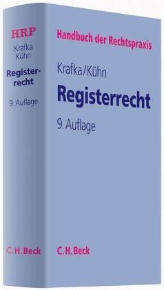 Hrp registerrecht