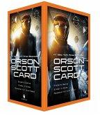 Ender's Game Mti Boxed Set II