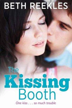 The Kissing Booth Buch Deutsch