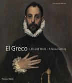 El Greco: Life and Work-A New History