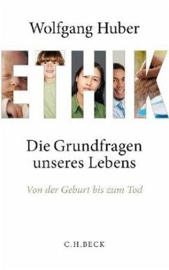 Ethik - Huber, Wolfgang