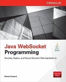 Java Websocket Programming