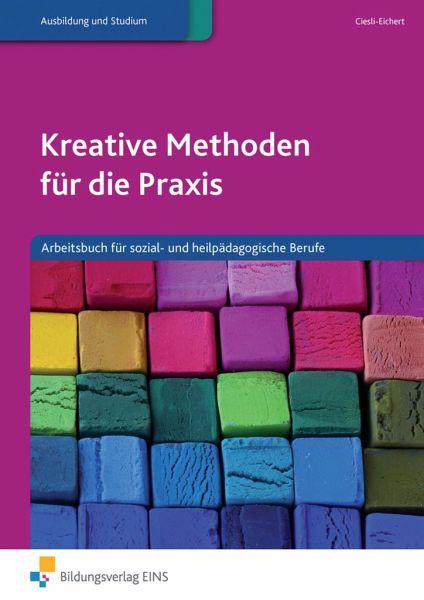 Kreative Methoden für die Praxis