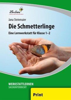 Die Schmetterlinge - Steinmaier, Jana