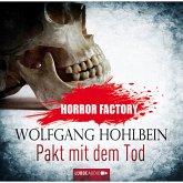 Pakt mit dem Tod / Horror Factory Bd.1 (MP3-Download)