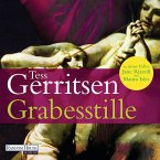 Grabesstille / Jane Rizzoli Bd.9 (MP3-Download)