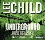 Underground / Jack Reacher Bd.13 (MP3-Download)