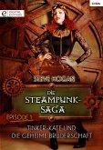 Die Steampunk-Saga: Episode 1 (eBook, ePUB)