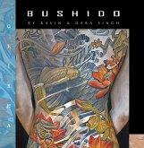 Bushido-Geisha