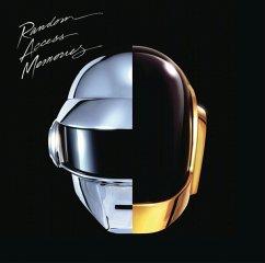 Random Access Memories - Daft Punk