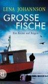Große Fische / Conny Lorenz Bd.1 (eBook, ePUB)