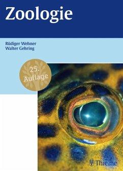 Zoologie (eBook, PDF) - Wehner, Rüdiger; Gehring, Walter Jakob