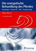 Die energetische Behandlung des Pferdes (eBook, PDF)