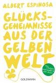 Glücksgeheimnisse aus der gelben Welt (eBook, ePUB)