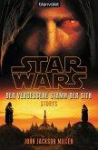Star Wars(TM) Der Vergessene Stamm der Sith (eBook, ePUB)