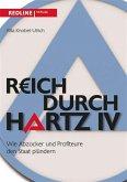 Reich durch Hartz IV (eBook, ePUB)