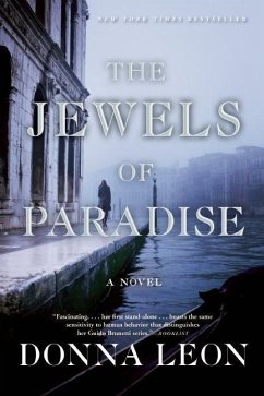 The Jewels of Paradise - Leon, Donna