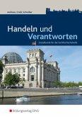 Handel und Verantworten 4 / 5. Lehr-/Fachbuch